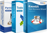 bundle-partition master server+todo backup server+data recovery pro