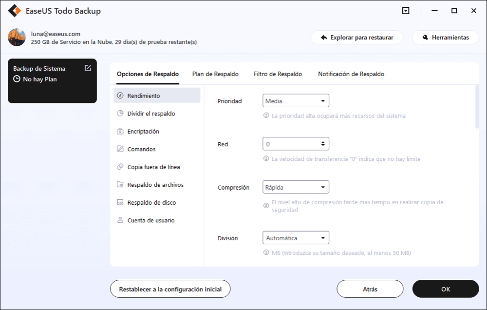 Desmontar Windows 10 de manera gratuita