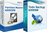 partition master pro with todo backup workstation bundle